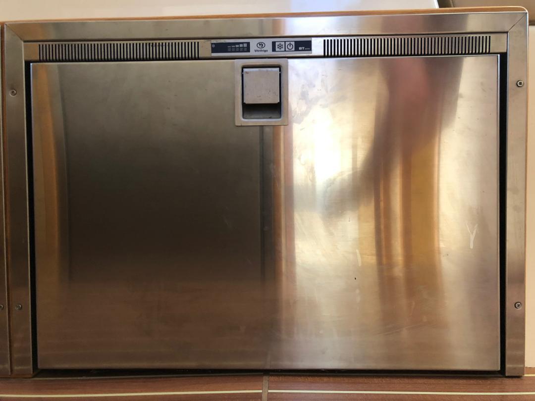 Perfect draw fridge.JPG