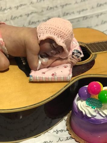 Elaina's Birthday