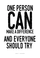 Make a difference - Posterperfect.png