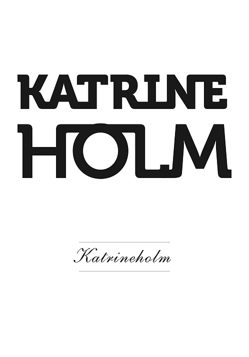 Affisch - Katrineholm 01