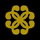 Caelia Clinic Logotype Symbol - Gold (ko