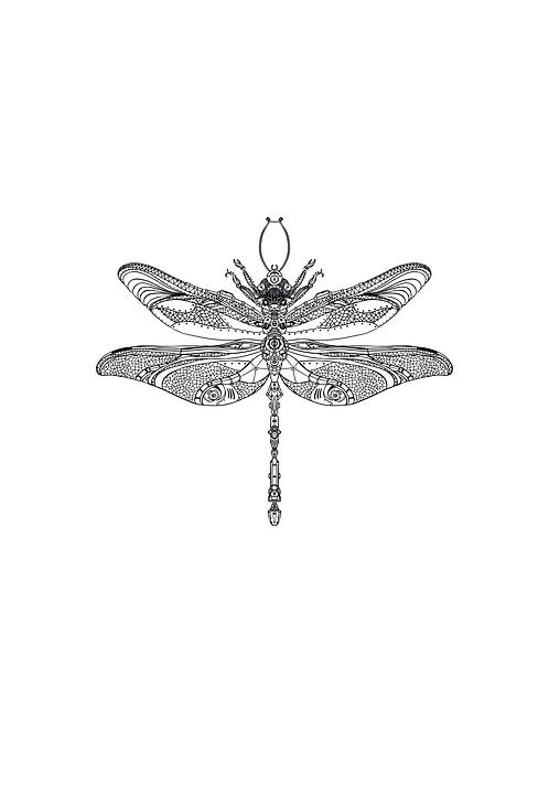 Affisch - Bug 02