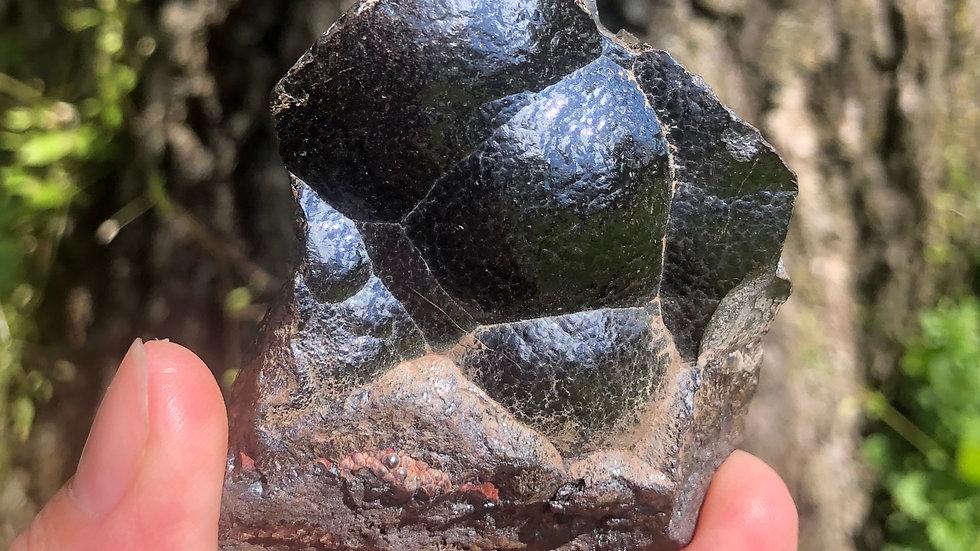 Hematite (A129)