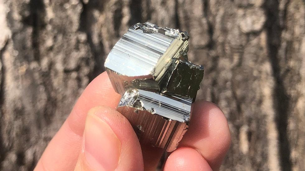 Pyrite (A088)