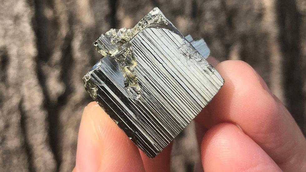 Pyrite (A085)