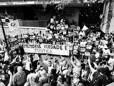 Ensaio: O desmonte do direito à memória: nos porões do governo Bolsonaro