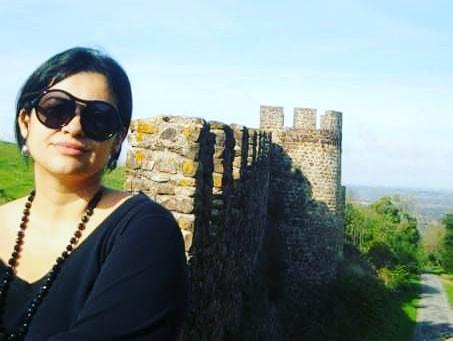 Entrevista com Andréa Casa Nova Maia: em torno de História Oral, pandemia e engajamento