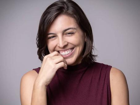 Entrevistas: Natália Bonavides, Deputada Federal pelo  PT-RN