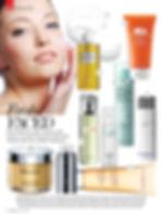 Eve Taylo award winning magazine advert
