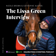 Red Mills Special: The Lissa Green Show