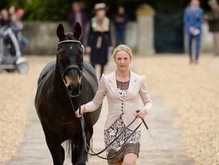 'Lissa Green withdraws from Burghley at the 11th hour'