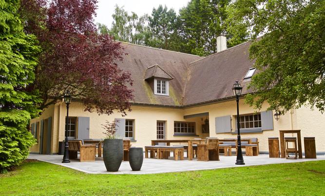 La Villa du Trou Bayard