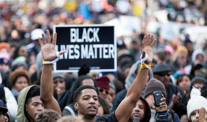 Choosing Faith Over Rage: Why The Black Lives Matter Movement Matters