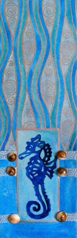 """Water 13   12""""X4"""""""