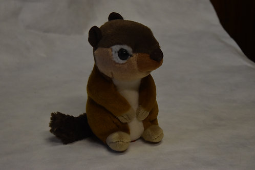 Mini Chipmunk 8""