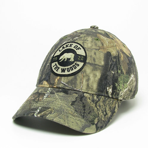 Breakup Country ATV cap