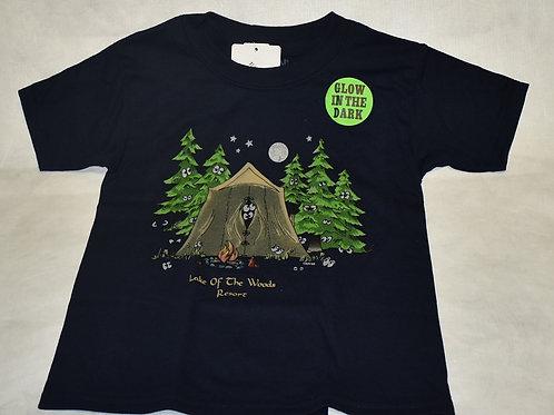 Kids: T-shirt Gilden Peyesnight