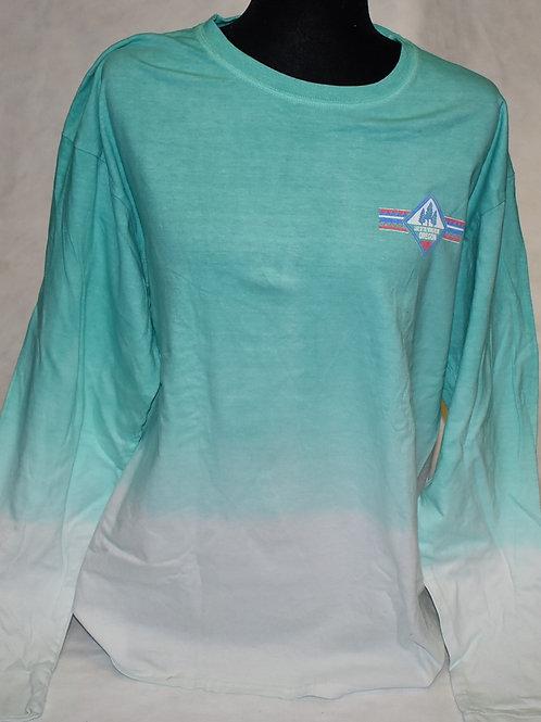 Long Sleeve T-Shirt Arts And Craft Pines