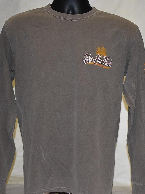 T-shirt: Gildan Men's Boom Clap NW