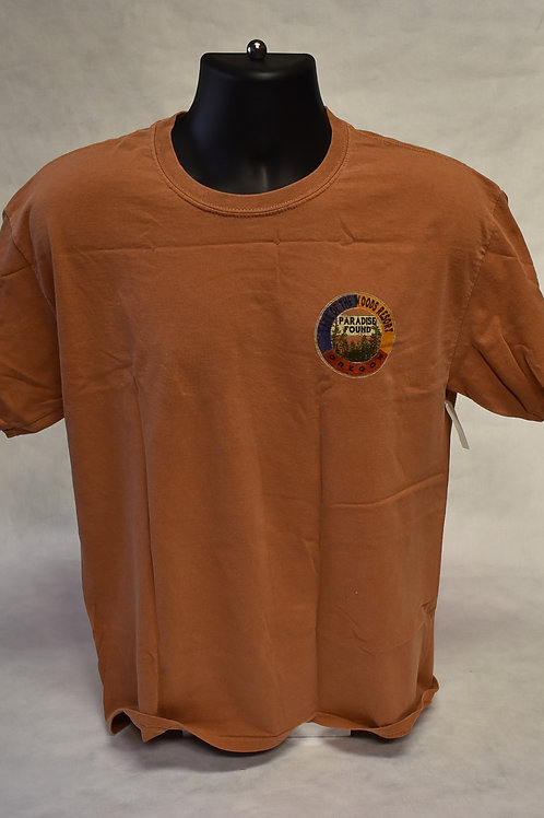 T-Shirt: Blue 84 Forecast Pine OTT