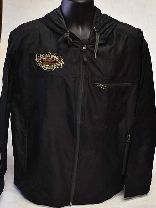 Jacket Ouray Venture Windbreaker