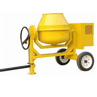 Concrete Tools and Mixers