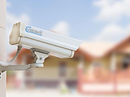 ¿ Que se debe saber sobre las Cámaras de Seguridad ?