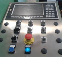 Panel de Comando