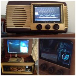 Radios Antiguas Multimedia