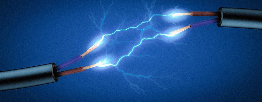 Perturbaciones Eléctricas
