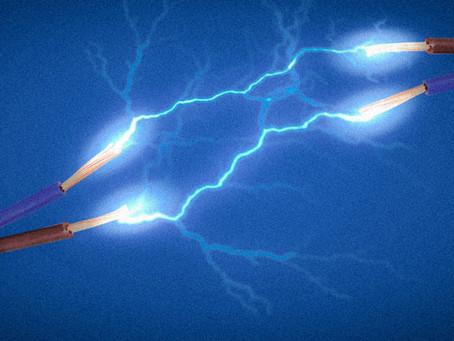 Perturbaciones Eléctricas Proteger los Equipos y Electrodomésticos