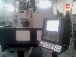 Fresadora CNC Heidenhain