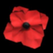 poppy UV shell.png