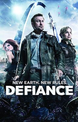Defiance TV show