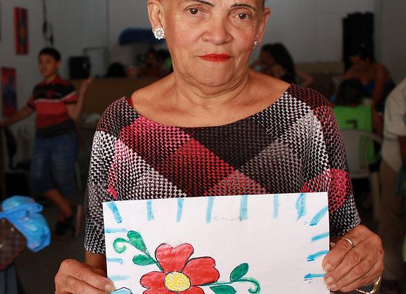 Pintura em Papel