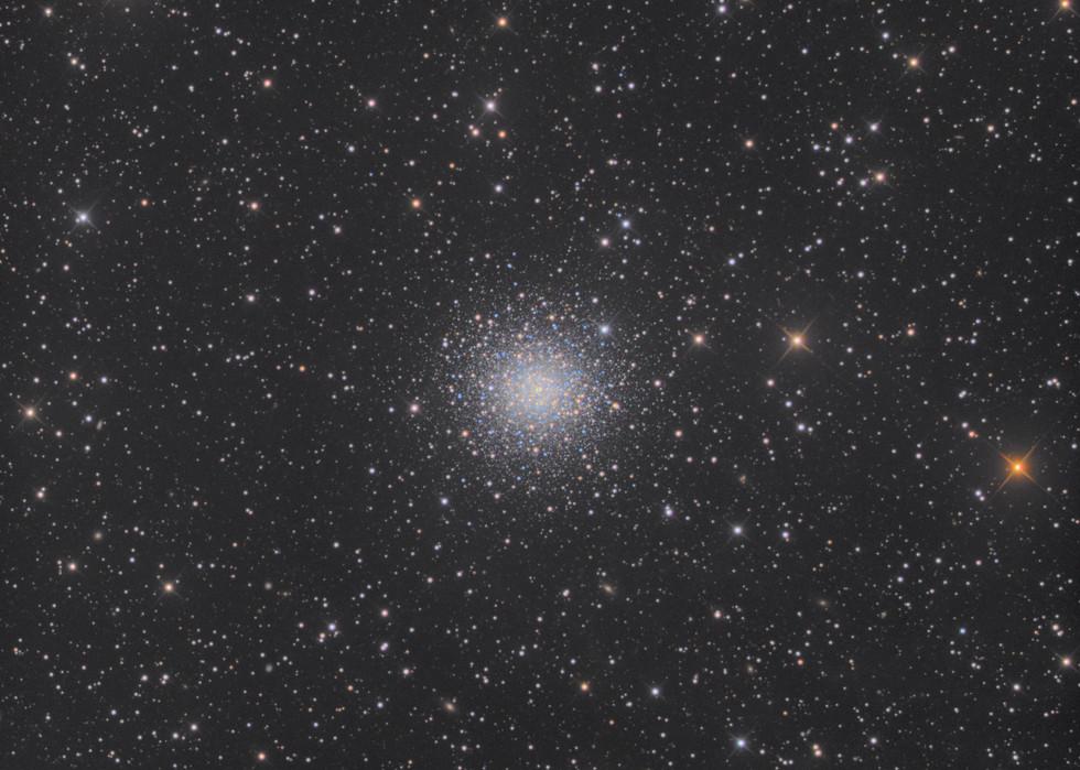 Messier 92