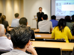 The Benefits of AV Equipment For Company Training Programs