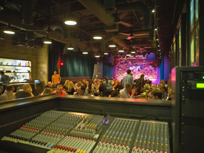 Nashville's The Sutler Saloon Installs Bose® RoomMatch® System