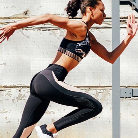 Athletik Trainingsprogramm
