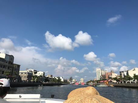 ☆漫遊台灣文化之都☆ 港客來台超優惠方案