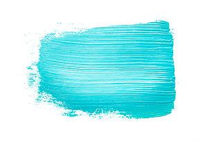 pennellata-di-colore-blu-su-bianco_23-21