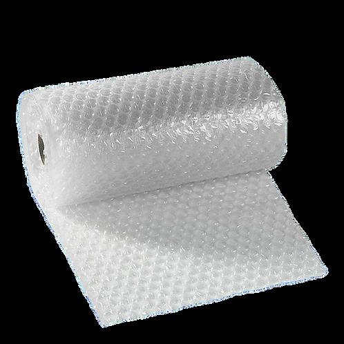 """Plástico de Burbuja 3/16"""" (1.22m X 123m)"""