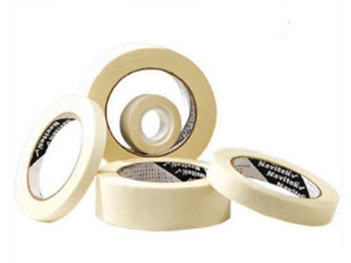 "Cinta Masking Tape 24mm x 50m ""NAVITEK"""