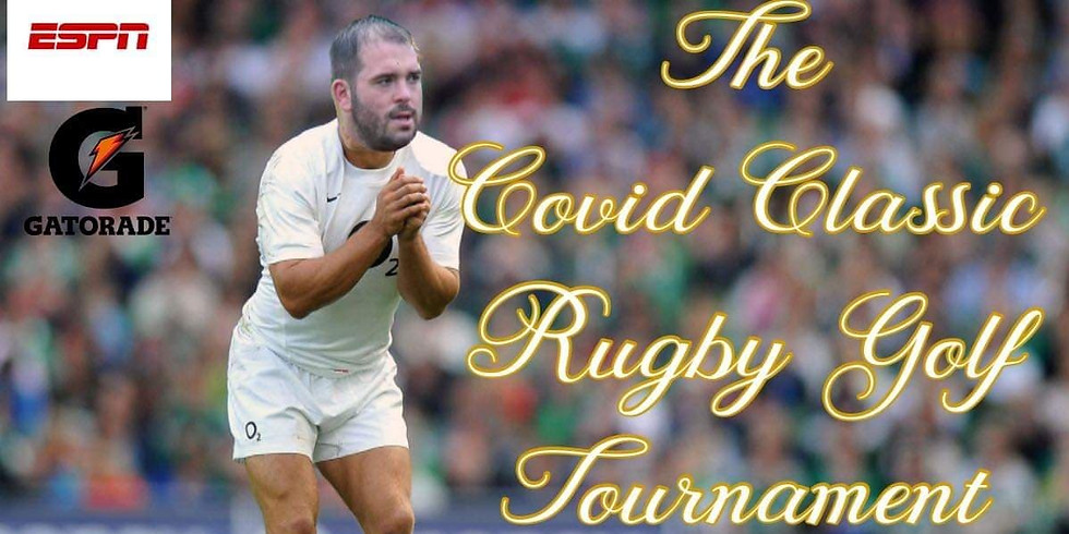 SABRFC COVID Classic Rugby Golf Tournament