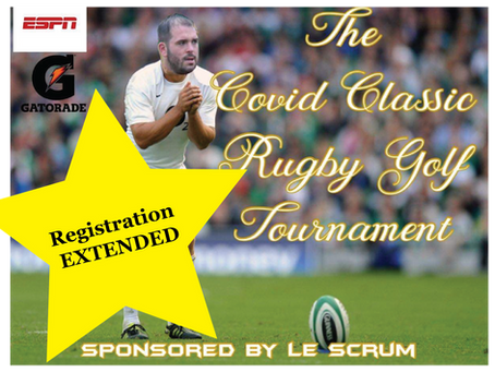 COVID Classic Registration EXTENDED!