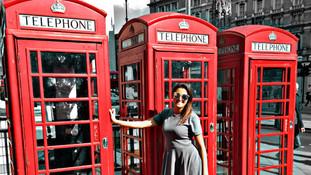OBSAZENO - Au pair od září sever Londýna