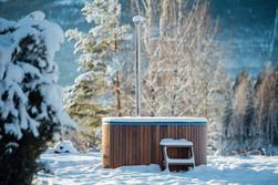 Kvalitets badestamp