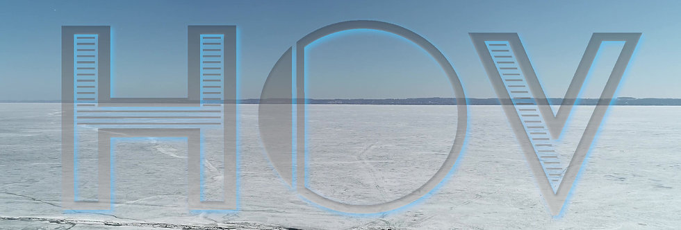 Large Iced Over Lake 3