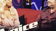 Nashvillian Cali Tucker looks for her biggest break yet on NBC's The Voice