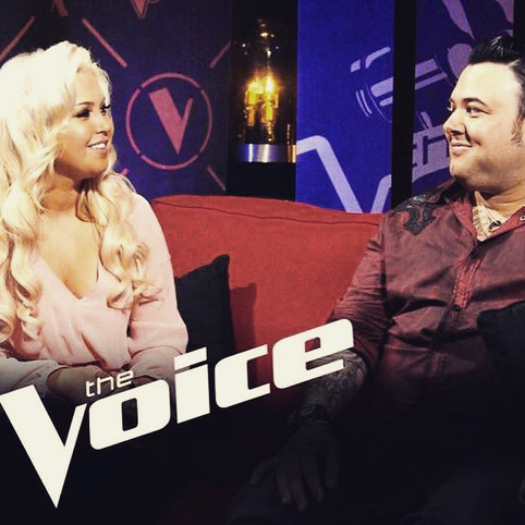Nashvillian Cali Tucker looks for her biggest break yet on NBC's The Voice